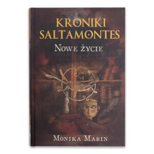 Kroniki Saltamontes. Część 3. Nowe Życie.