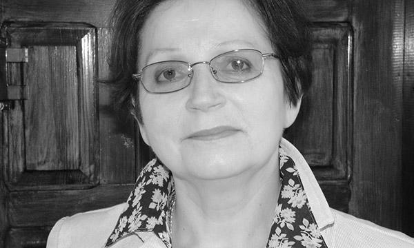 Wiesława Penc – Chmiel