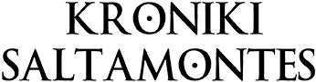 Kroniki Saltamontes
